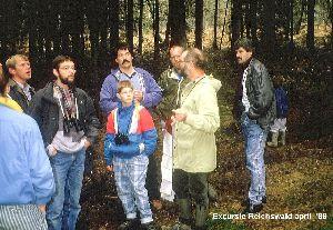 Excursie Reichswald 1988.jpg