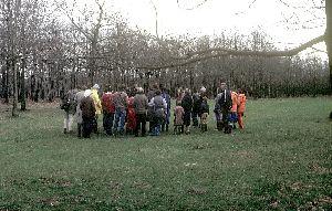 Milljeu excursie zure regen 1985.jpg